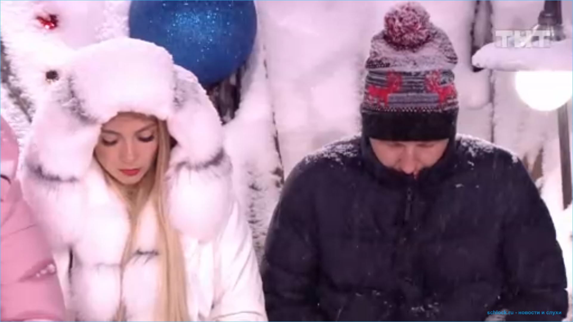 Маргарита Ларченко беременна от Яббарова!
