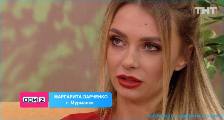 Ларченко выбрала любовь к Яббарову, а не деньги