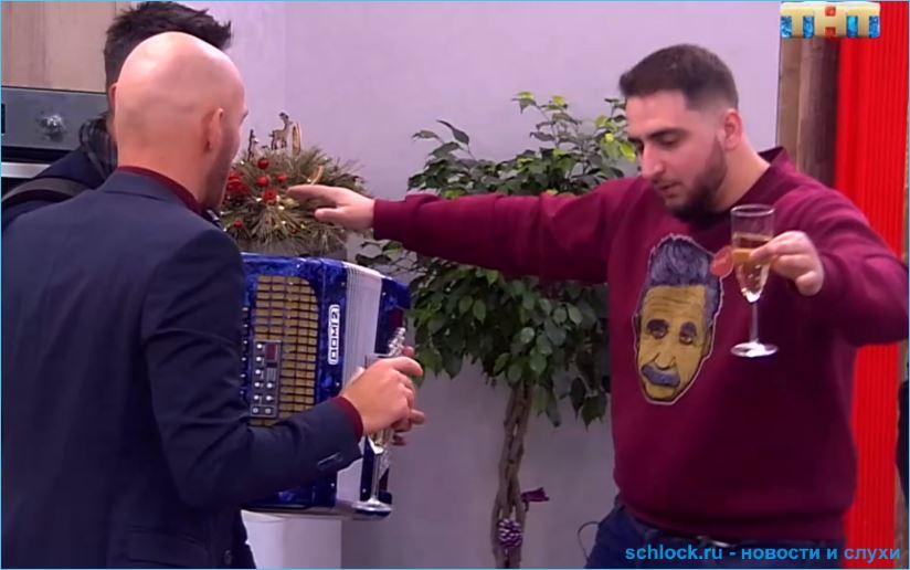Чачанидзе проиграл Романовой