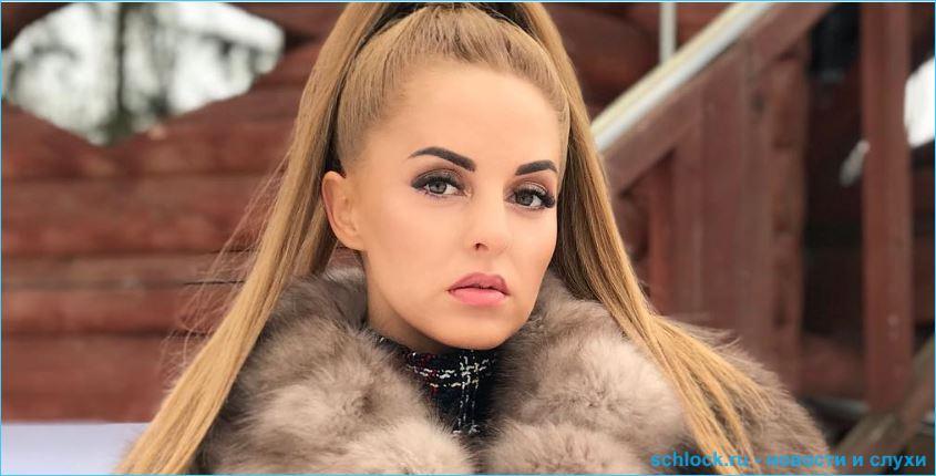 Ефременкова окончательно рассталась с Сергеем Кучеровым