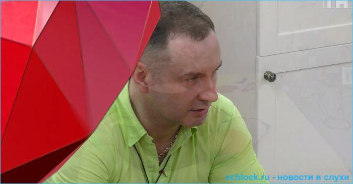 Михаил Козлов спасет шоу, дождавшись Рапунцель