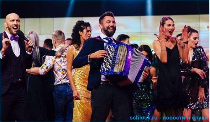 Воронко и Сорока борются за место на конкурсе Евровидение