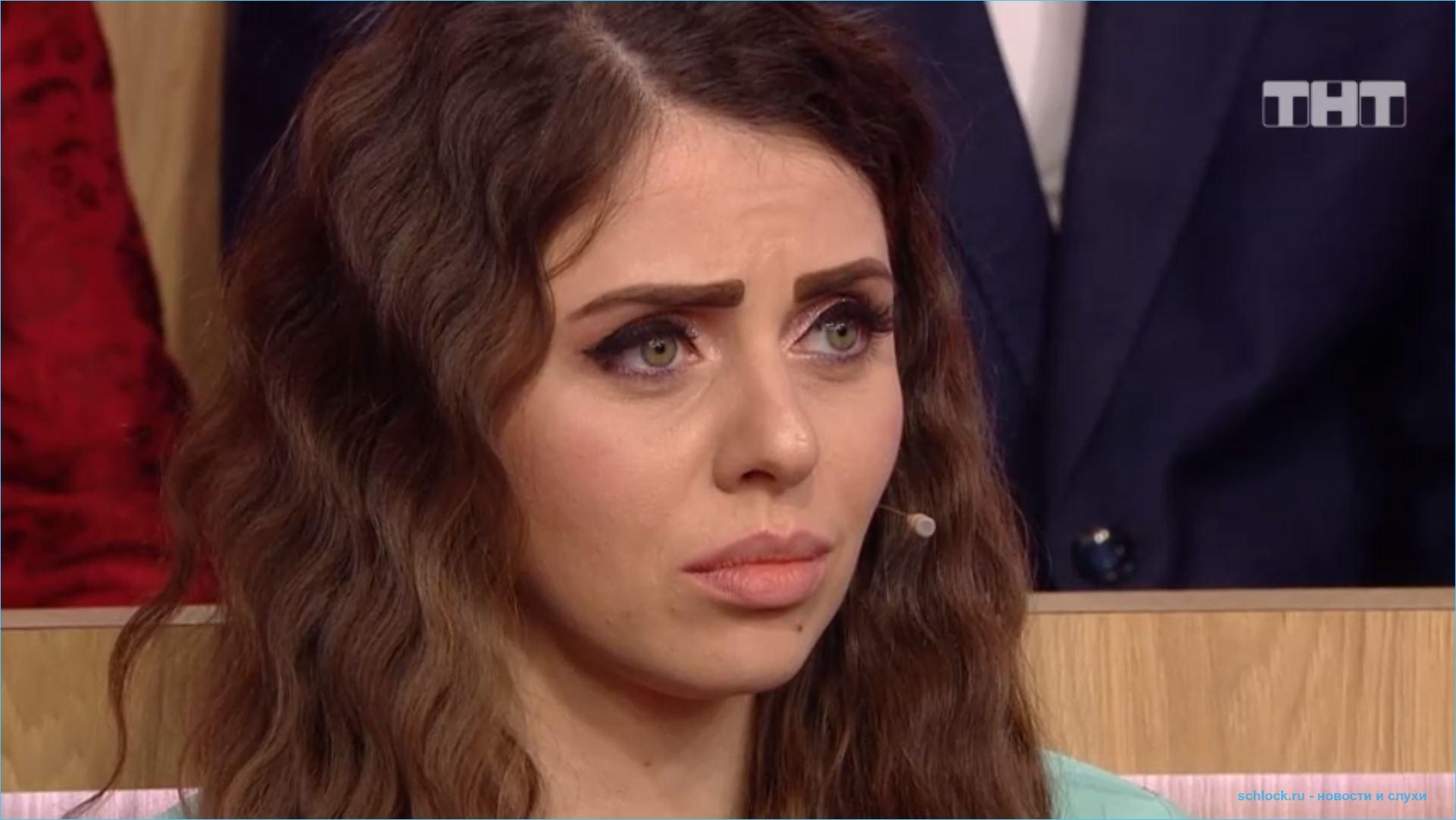 Савкина получит от Рапунцель и Дмитренко царский подарок