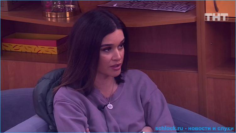 Ксения Бородина разоблачила Захара Саленко