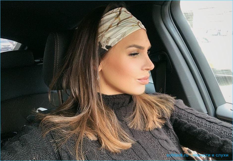 Элла Суханова страдает от мужского безразличия