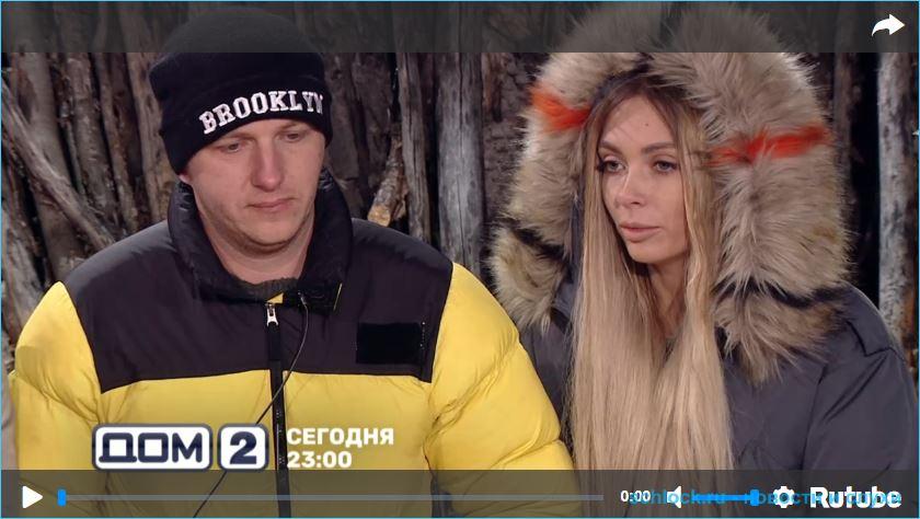 Анонс на 22 марта. У Дмитренко лопнуло терпение!