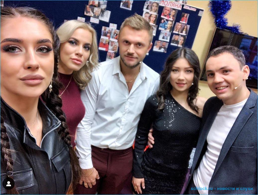 Александр Гобозов возвращается на дом 2 за миллионом