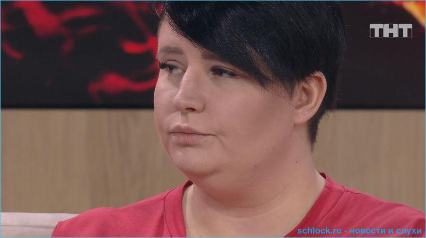 Саша Черно берет пример с Юлии Ефременковой, садясь на шею мужу