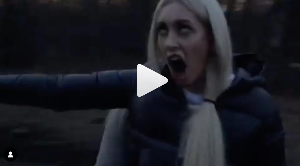 Кристина Дерябина в битве экстрасенсов