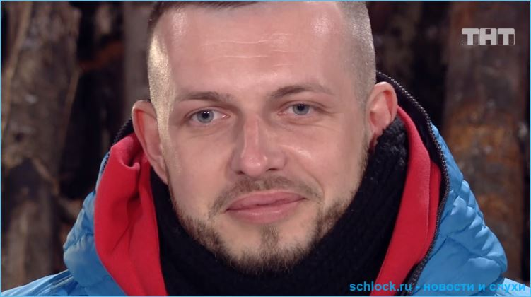Дмитрий Савин увёл девушку у Дмитрия Абрамова