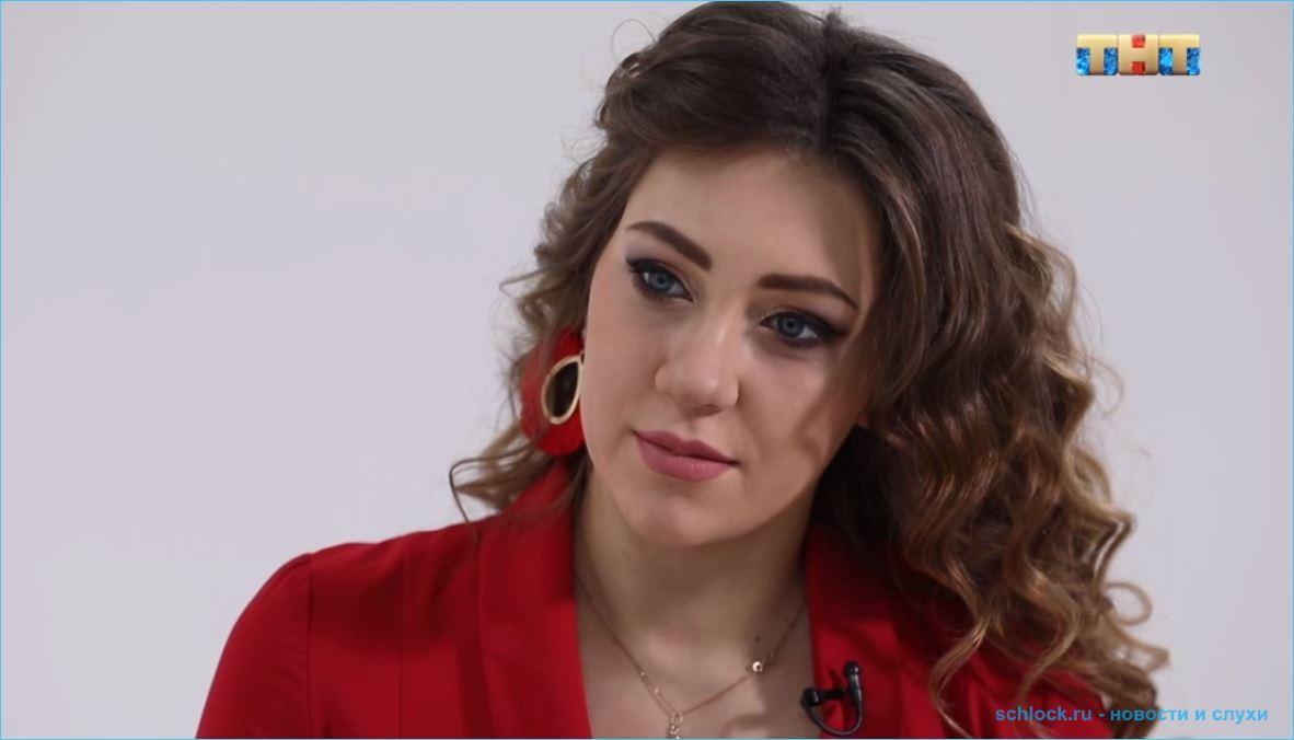 Алена Савкина не стыдится своей работы в соцсетях