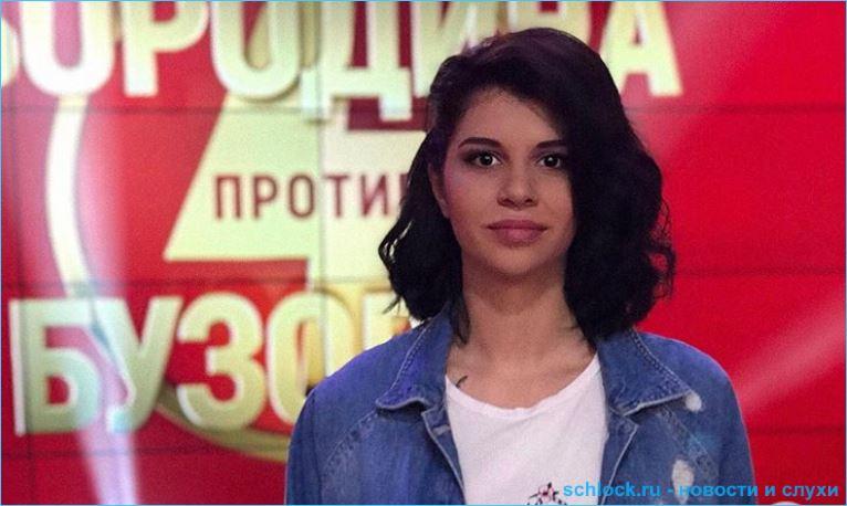 Алиана Устиненко считает себя лучшей ведущей, чем Лера Фрост