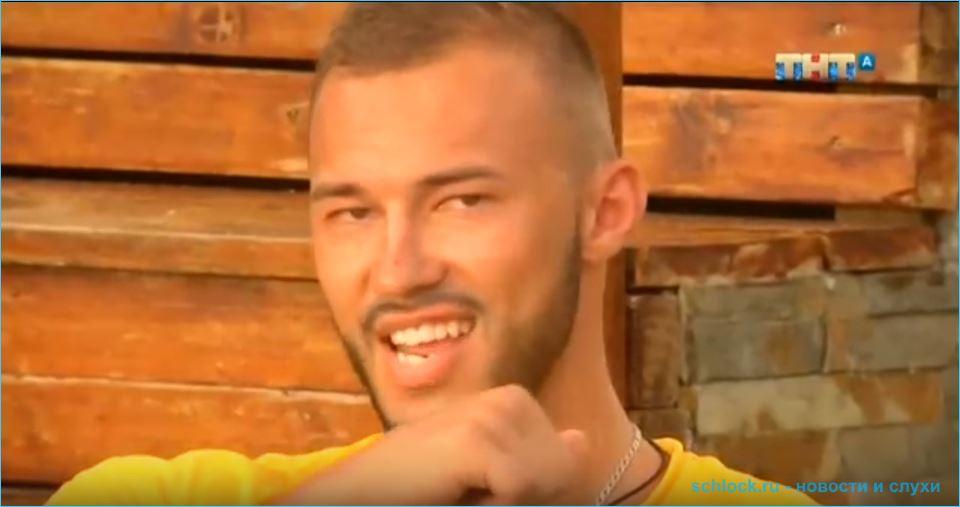 Саймон Марданшин подключился к конкурсу ведущих Острова любви