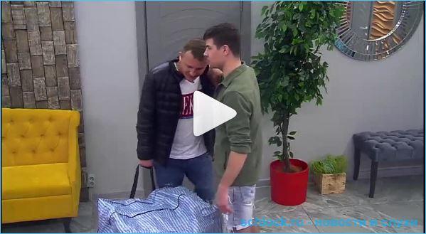 Дмитренко выпроваживает Яббарова за ворота