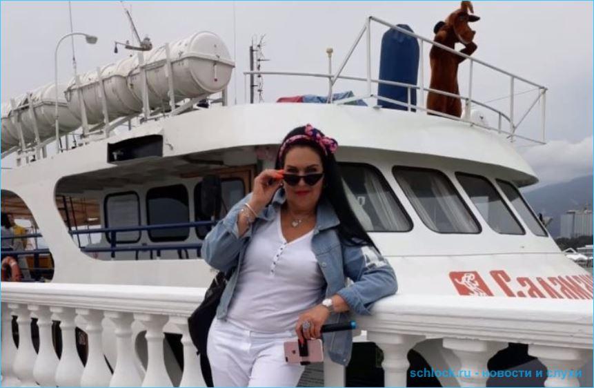 Татьяна Африкантова продолжает преследовать Марину Тристановну