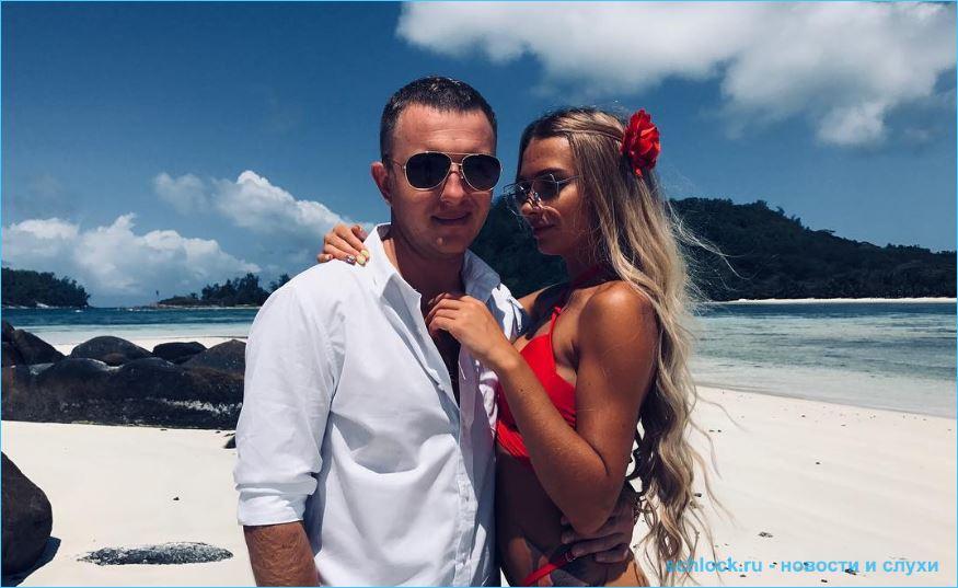 Яббаров был слеп в отношениях с Маргаритой Ларченко