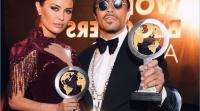 Звезда дома 2 Виктория Боня получила награду блогера на фестивале в Каннах