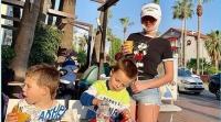 Бывшая участница Дарья Пынзарь огорчила пластикой младшего сына