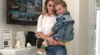 Бывшая участница Елена Бушина гордится скандалом дочери в салоне красоты