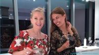 Бывшая участница Виктория Боня и сценаристы Дом 2 увлеклись готовкой борща