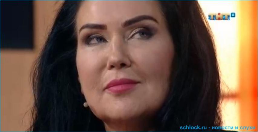 Татьяна Африкантова опять скандалит с Романом Капаклы на шоу