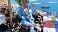 Бывшая участница Дарья Пынзарь меняет профессию - она стала экскурсоводом