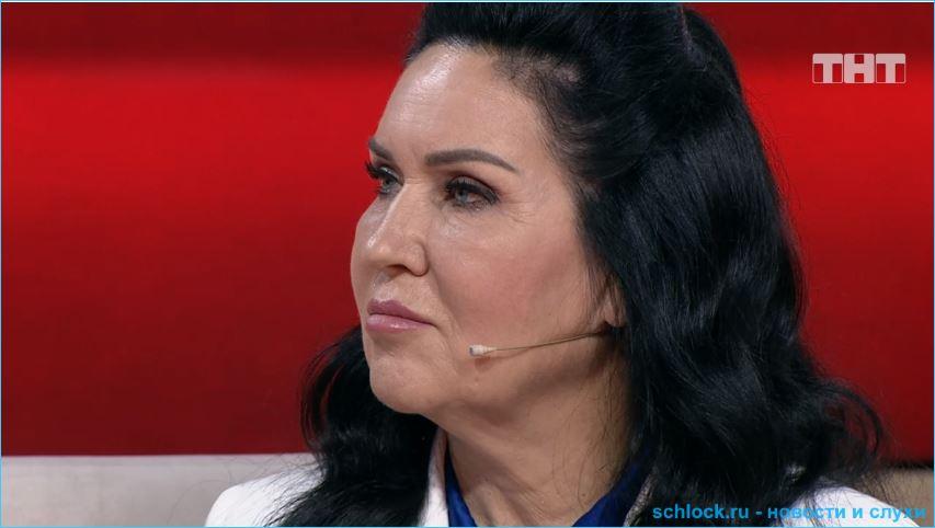 Марина Африкантова скоро может покинуть Дом 2, сообщает её мама