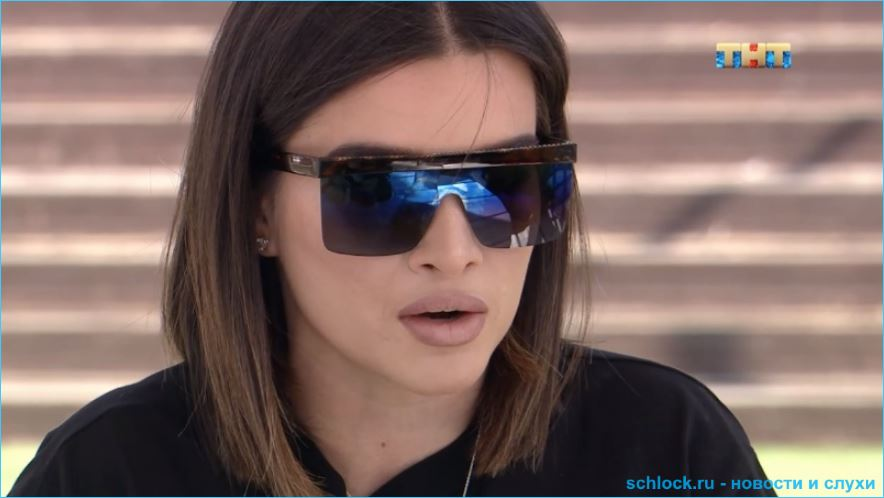 Бородина уверена, что Татьяне Строковой не хватает воспитания