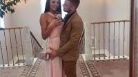 Бывшая участница Ольга Жарикова вышла замуж, помирившись с женихом