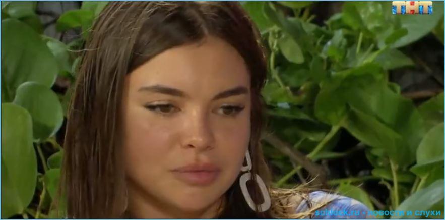 Алина Галимова разочаровалась в Никите Рудакове