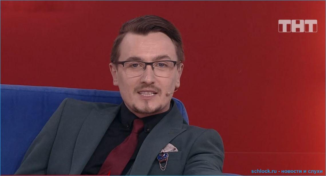 Влад Кадони выгнал из студии шоу Романа Капаклы
