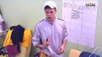 У участника Алексея Кудряшова появились хорошие планы на будущее