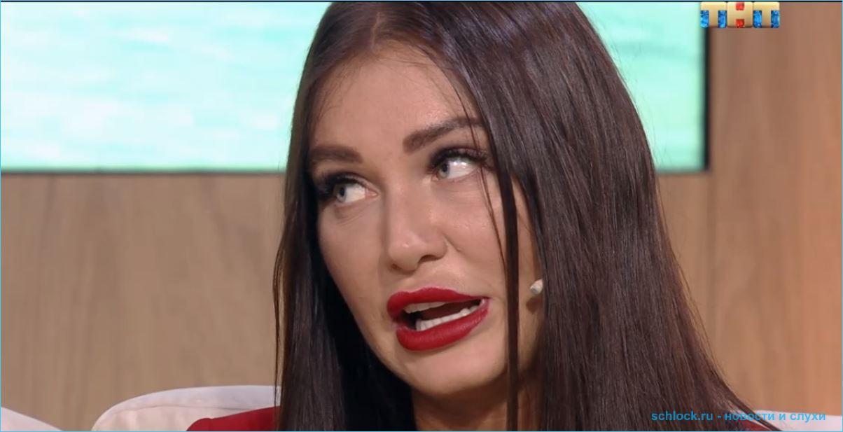 Наталья Шаронова считает, что за мужчину нужно бороться