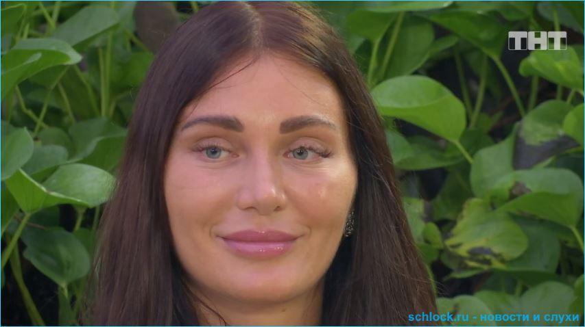Ефременкова разоблачила лицемерие Натальи Шароновой