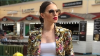 Бывшая участница дома 2 Александра Артемова установила свои стандарты красоты беременных женщин
