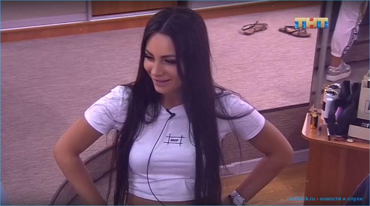 Анна Брянская очень признательна Роману Капаклы