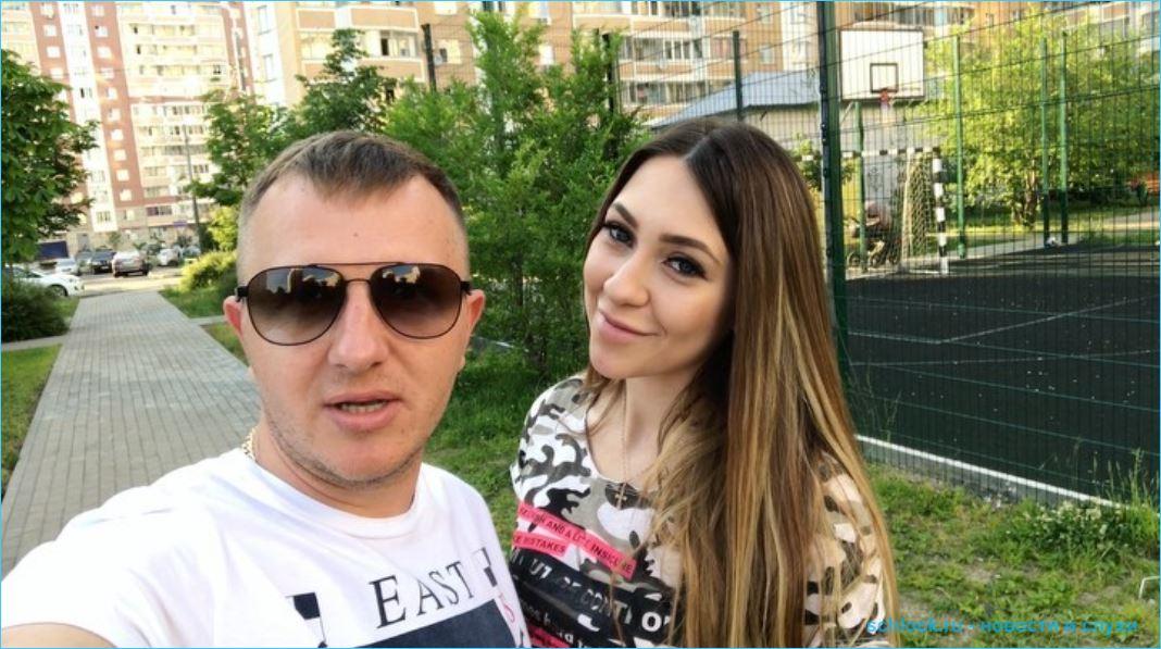 Алена Савкина готова родить Яббарову второго ребенка