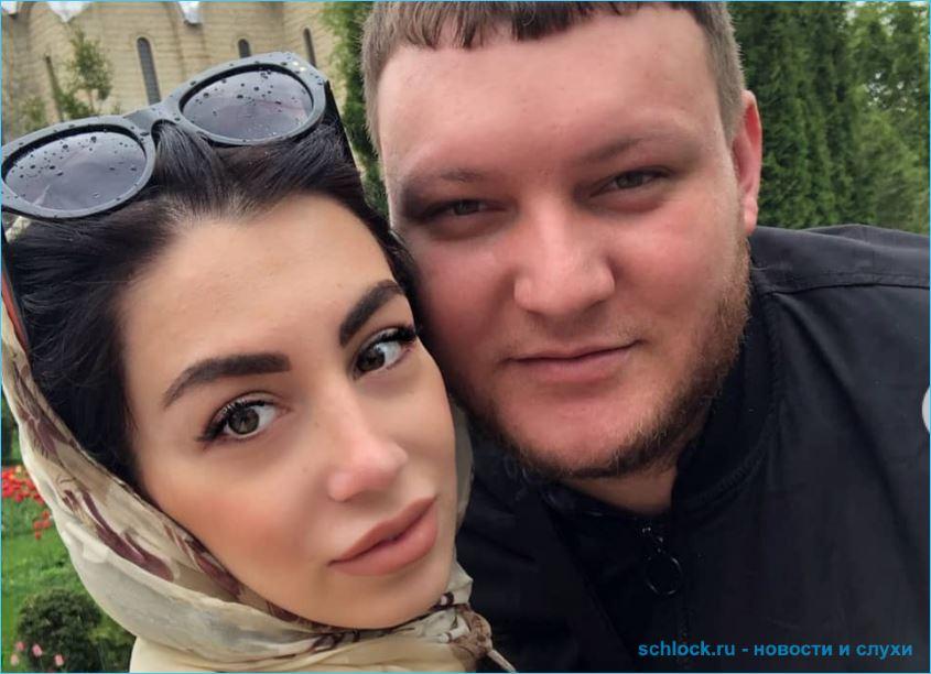 Дмитрий Кварацхелия и Богдана Николенко расстались
