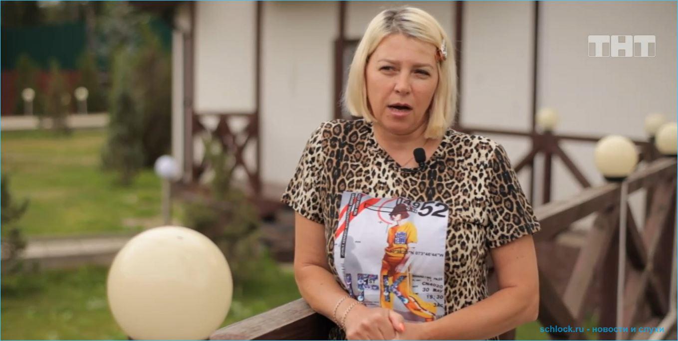 Татьяна Владимировна простила Илью Яббарова