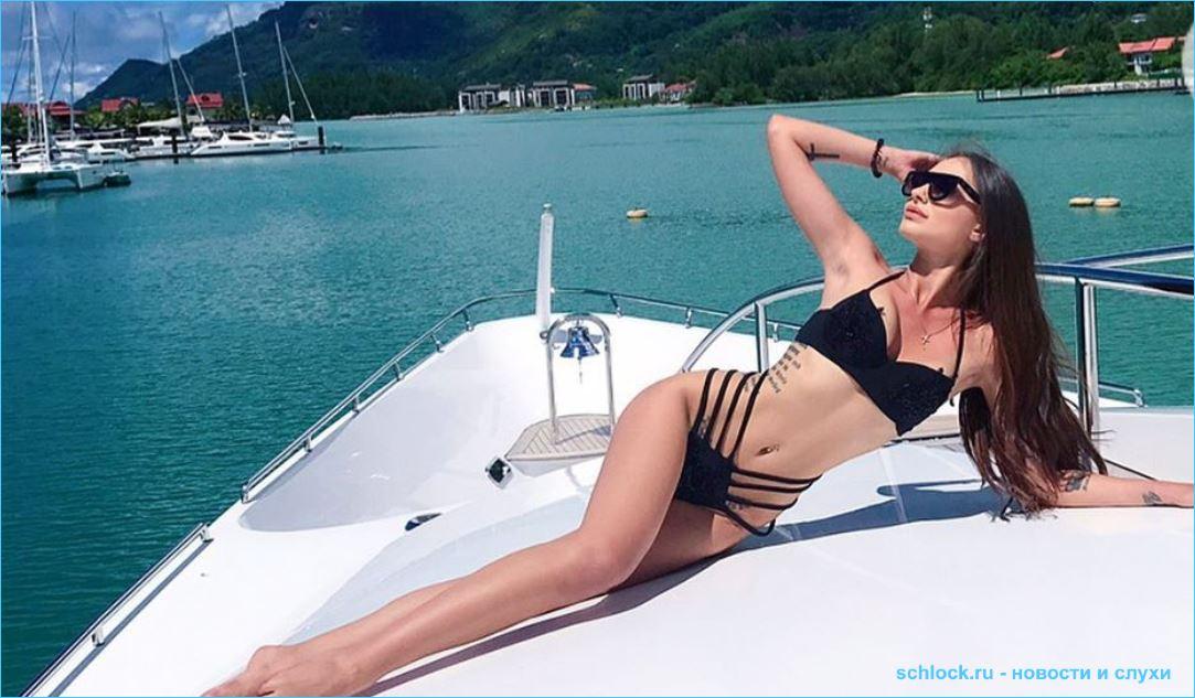 Премьера шоу на яхте с Лерой Фрост состоится в сентябре
