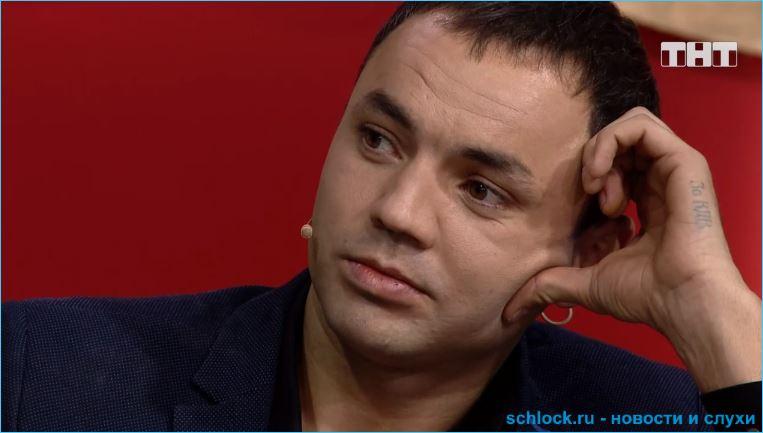 Александр Гобозов благодарит Алиану за поддержку в больнице