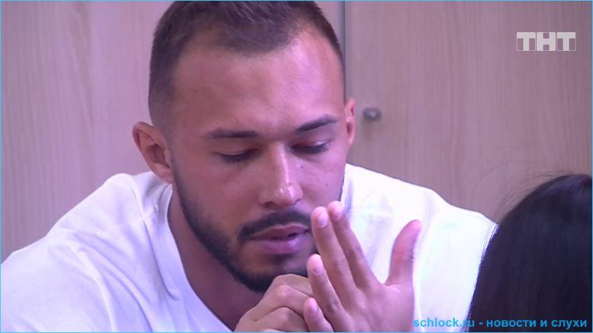 Саймон Марданшин с размахом отметил расставание с Анастасией Якуб