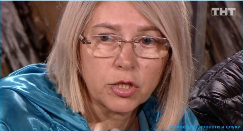 Мать всех Рапунцелей опять просчиталась с зятем