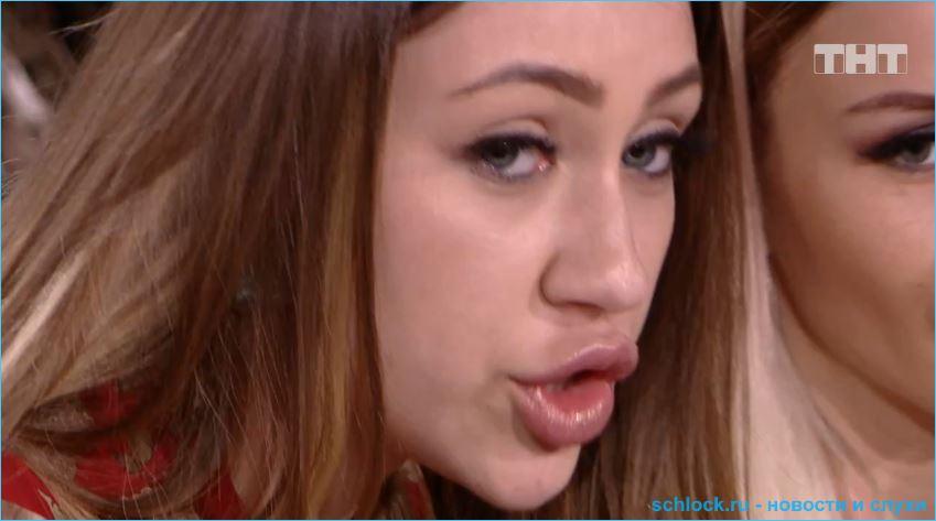 Алена Савкина ссорится с мамой и дает советы