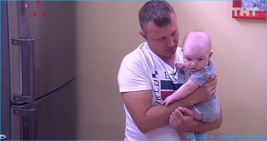 Противостояние Влада Кадони и Ильи Ябарова набирает обороты