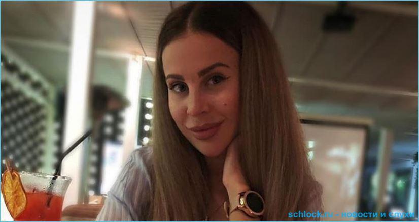 Ольга Жемчугова осталась без мужчины и без ремонта