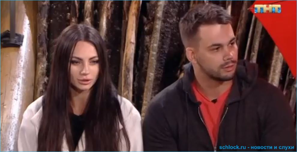 Анна Брянская задумалась об уходе с телепроекта Дом2