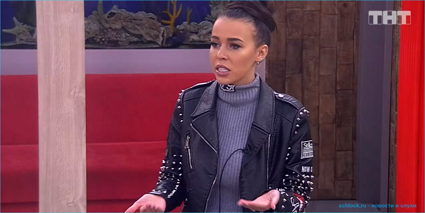 Татьяна Строкова негативно относится к молодым участницам Дома2