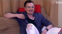 Ведущий телепроекта дом 2 Влад Кадони вывел на чистую воду Алексу Демину