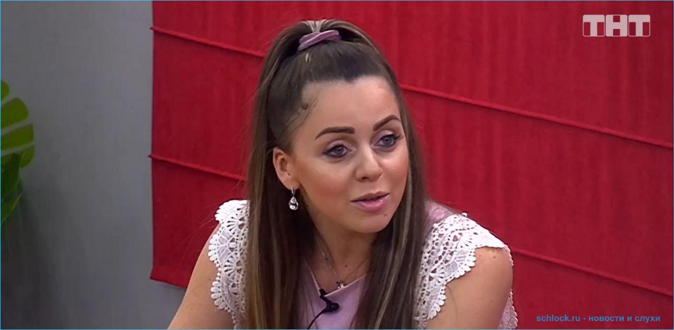 Рапунцель считает, что Донцова несчастна с Купиным